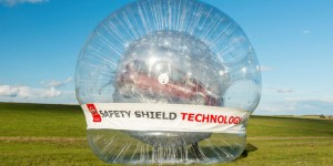 Nissan Note: Le Nissan Safety Shield Materialise