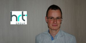Christophe Perrad, Facility Manager pour HRT Group