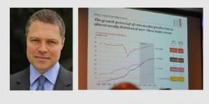 PwC : « Les constructeurs automobiles doivent se réinventer »