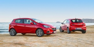 La success story se poursuit : déjà 30.000 commandes pour l'Opel Corsa