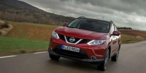 Nissan Qashqai : gamme élargie pour le crossover best-seller