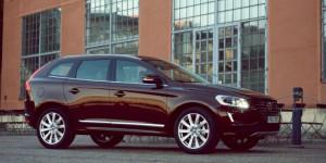 Volvo Car Group annonce ses résultats commerciaux de novembre