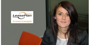 Christine Ochs, Business Unit Manager de LeasePlan Luxembourg