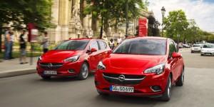 Prix Euro NCAP Advanced : Opel récompensé pour son système d'avertissement d'angle mort