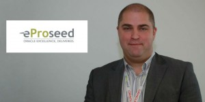 Laurent Pulinckx, VP Chief Financial Officer pour eProseed