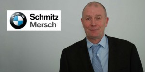 Pascal Mouze, Fleet Manager du Garage BMW Schmitz