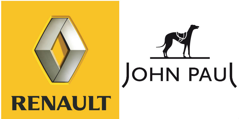renault retail group luxembourg signe un contrat de conciergerie avec john paul luxembourg. Black Bedroom Furniture Sets. Home Design Ideas