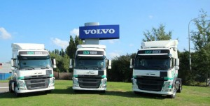 Confort de conduite ultime avec le nouveau Volvo FM Easy Rider