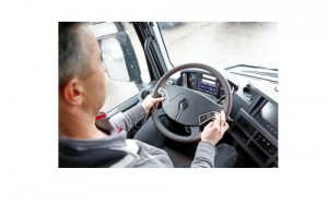 Connecter les camions pour fluidifier le trafic en ville