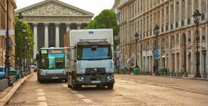 Renault Trucks présente deux innovations majeures lors de la COP 21 à Paris