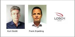 Nouvelle direction chez Losch Financial Services