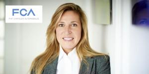 FCA Belgium : nomination de Clotilde Van Laethem