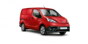 Nissan e-NV200 : Garantie constructeur cinq ans