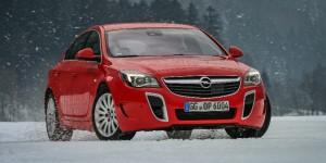 Les conseils d'Opel pour rouler en toute sécurité les mois d'hiver