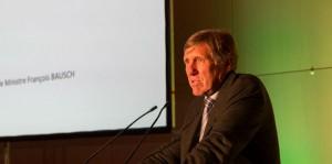 """François Bausch a assisté à """"l'International Workshop for Road Safety Legislators"""" à Londres"""