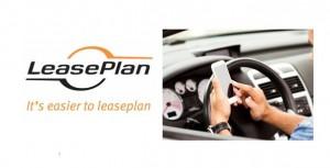 Etude LeasePlan: 8 conducteurs sur 10 s'adonnent au multitâche au volant