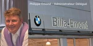 Philippe Emond : quand fondamentaux et passion se rejoignent