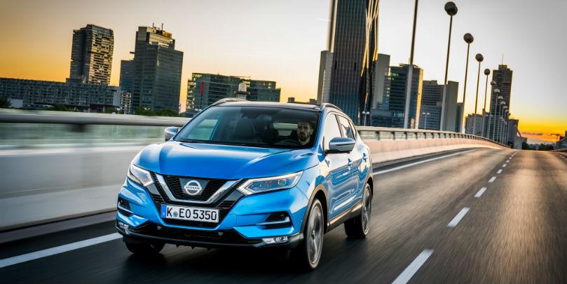 Commercialisé en 2007 et véritable pionnier des crossovers, le Nissan  QASHQAI offre depuis lors une véritable alternative aux berlines compactes  ... 4a9ea9d19e03