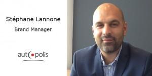 Stéphane Iannone rejoint l'équipe FCA chez Autopolis en tant que Brand manager.