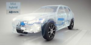 Volvo Cars passe au tout électrique