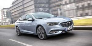 La note de cinq étoiles confirmée à l'Euro NCAP : la force du concept de sécurité de la nouvelle Opel Insignia