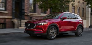 Mazda annonce sa vision à long terme en matière de développement technologique baptisée « Sustainable Zoom-Zoom 2030 »