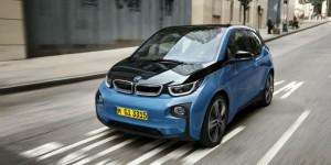 BMW Group pose les jalons de la mobilité future.