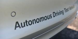 Fiat Chrysler Automobiles (FCA) rejoint BMW Group, Intel et Mobileye dans le développement d'une plateforme pour la conduite autonome.