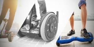 Découvrez et testez l' « Urban Mobility » à l'ACL