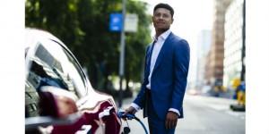 LeasePlan rejoint l'initiative EV100 et accélère la transition vers la mobilité électrique