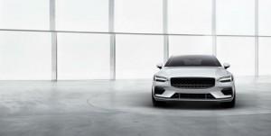 Polestar dévoile son premier modèle – la Polestar 1 – et affiche son ambition : devenir la nouvelle marque de véhicules électriques hautes performances.