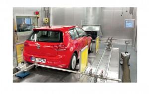 Les nouveaux tests d'émission, une étape importante et complexe