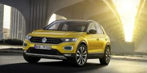 Essai: Volkswagen T-Roc 2.0 TSI – La GTI des SUV's