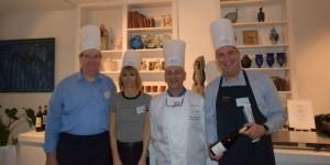 KBC Autolease organise une cooking battle