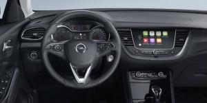 Opel permet aux conducteurs de rester connectés en mains-libres