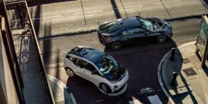 BMW Group a vendu plus 2 millions de véhicules en 2017 à ce jour