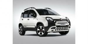 Un million de Fiat Panda