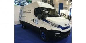 IVECO remporte le prix du « Camion durable de l'année »