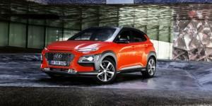 Hyundai au Brussels Motor Show 2018