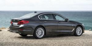 BMW Group augmente ses ventes en novembre