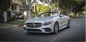 La nouvelle S-Class Coupé et la nouvelle S-Class Cabriolet : deux voitures de rêve
