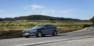 Les ventes mondiales de Volvo Cars progressent de 8,3 % sur les 11 premiers mois de 2017