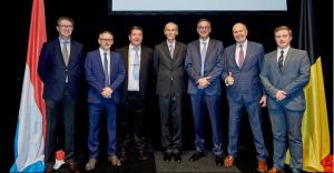 Brussels Motor Show 2018 – Cérémonie d'inauguration