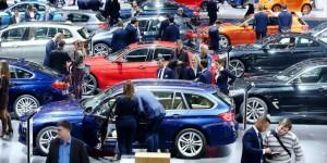 Link2Fleet Luxembourg vous invite au salon de l'auto à Bruxelles