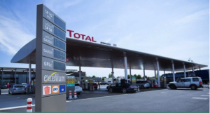 Total et BP viennent d'officialiser un accord d'acceptation réciproque de leurs cartes carburant