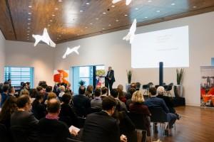 «En route vers l'électrique », le nouveau challenge de Leaseplan Luxembourg