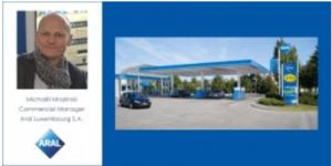 Aral-BP, un partenaire pour les Fleet Managers au GDL !
