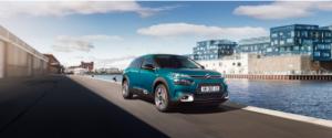 Etoile Garage vous invite à tester son Citroën C4 Cactus