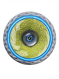 Goodyear dévoile « Oxygene », un pneu concept conçu pour participer à une mobilité urbaine plus pratique et propre