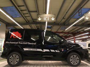 Peugeot Utility: des véhicules transformés pour coller au plus près de votre activité.